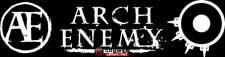 瑞典旋死大牌:大敌 Arch Enemy《40CD》1996-2018/FLAC/BD/15.9G