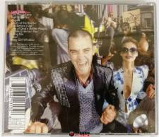 BN原抓:Robbie Williams -《 Life Thru a Lens》/EAC抓轨/整轨WAV/度盘