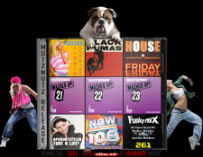 VA《MutzNutz Music Pack 033》2021/MP3/15.2G/XLYP