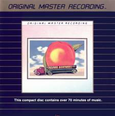 美南方摇滚经典The Allman Brothers Band《4CD》FLAC/BD