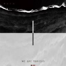 We Are Various《I》2018/320K/MP3/BD/CT