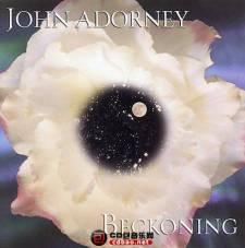 新世纪:约翰·安铎尼 John Adorney《Beckoning》1998/WAV/BD