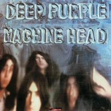 黑胶收藏:Deep Purple《Machine Head》(1972)2019/FLAC/BD