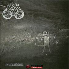 加氛围抑郁黑:Gris《Neurasthénie》2006_Reissued-2008/FLAC/BD