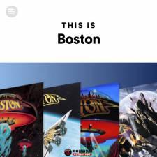 摇滚流行:Boston《This Is Boston》2020/MP3/BD