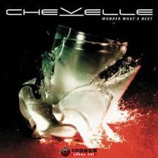 美国另类金属 Chevelle-Wonder what's next  2002/FLAC