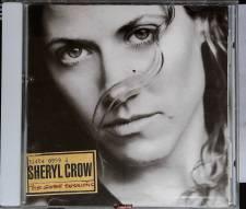 原抓:Sheryl Crow《The Globe Sessions》1998/WAV/BD