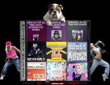 VA《MutzNutz Music Pack 034》2021/MP3/13.6G/XLYP