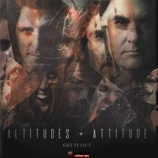 美重金:Altitudes & Attitude《Get It Out》2019/FLAC/BD