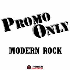 VA《Promo Only Modern Rock Radio》2019/12CD/MP3/H+X+C