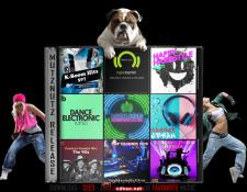 VA《MutzNutz Music Pack 035》2021/MP3/9.8G/XLYP