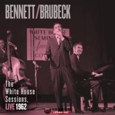 Tony Bennett & Dave Brubeck《The White House Sessions,Live 1962》2013/BD