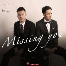LTB《Missing You》2017_EP/FLAC/分轨/百度