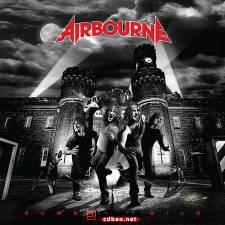 澳大利亚硬摇精品 Airbourne《4CD》2007-2016/FLAC/BD