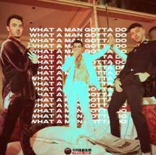 Jonas Brothers《What A Man Gotta Do》2020新单/MP3/BD