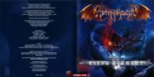 波兰交响力量金属:Pathfinder《2CD》2010+2012/WAV+FLAC/BD