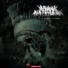 英碾核黑暗金属:Anaal Nathrakh《A New Kind of Horror》2018/FLAC/BD