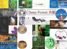 黑森林《Deep Forest音乐合集》6CD/APE+CUE/BD