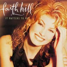 美乡村:Faith Hill/7CD合集/无损/百度盘
