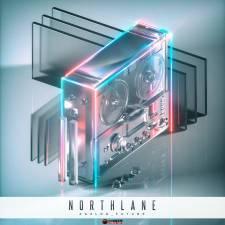 前卫金属核:Northlane《Analog Future》2018/FLAC/BD