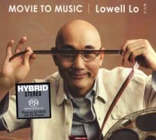 卢冠廷《Movie to Music》2018/SACD/ISO/百度