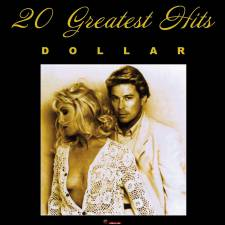 流行二人组:Dollar《20 Greatest Hits》Rerecorded版/MP3/BD