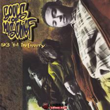 爵士嘻哈:Souls of Mischief(顽皮灵魂)作品+伴奏《4CD》FLAC/BD