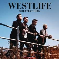 Westlife - Greatest Hits  FLAC/分轨/百度云