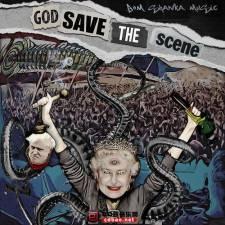Psy-Trance:VA《God Save The Scene》2021/FLAC/H+X