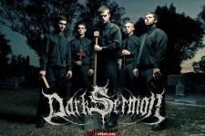 原抓:美国死核 Dark Sermon - In Tongues  2013 flac/BD