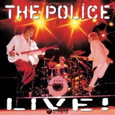 原抓:The Police《Live!》1995/2CD/WAV/BD