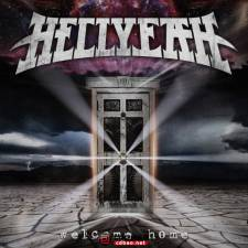美国重金: HELLYEAH《Welcome Home》2019/FLAC/百度