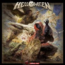 德力量速度金属:Helloween《Helloween》2021/FLAC/BD
