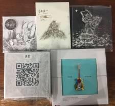 帅冲CD原抓:韦礼安《6CD》2010~2020/WAV+CUE/百度盘