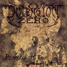 瑞典旋死激流:Dimension Zero《4CD》1997-2017/FLAC/BD