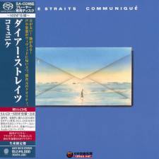 恐怖海峡 Dire Straits《 6张SACD》-SACD/DSD/百度