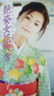 日本演歌:长山洋子/11CD/无损/百度盘