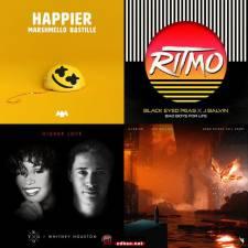 Billboard Hot Dance/Electronic Songs (20200118) 2020/FLAC/BD/CT