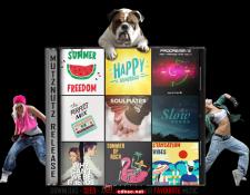 VA《MutzNutz Music Pack 031》2021/MP3/13.1G/XLYP