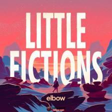 独立艺术摇滚:Elbow《Little Fictions》24-96kHz 2017/FLAC/BD
