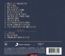 席琳迪翁 Celine Dion《Encore un soir》2016豪华版/FLAC/BD