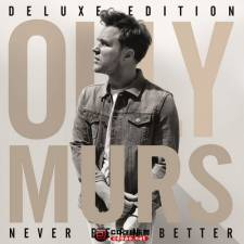英流行:Olly Murs《Never Been Better》 2014豪华版/FLAC/BD