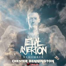 美新金摇滚:Lethal Injektion《Remember Chester Bennington》2018/FLAC/BD