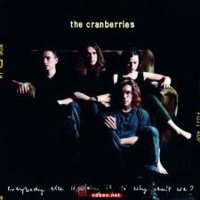 黑胶收藏:The Cranberries《Everybody Else Is Doing It,So Why Can't We?》
