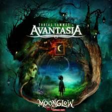 Avantasia《Moonglow》(限量版2CD)-2019 FLAC/百度