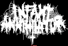 技术死核:Infant Annihilator《The Battle of Yaldabaoth》2019/FLAC/BD