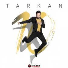 土耳其流行:Tarkan《10》2017/FLAC/BD